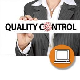 Calidad ISO 9001 (30-50h) (Autor-100) - ONLINE