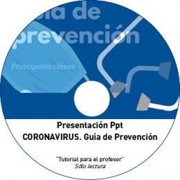 TUTORIAL - CORONAVIRUS. COVID 19