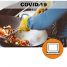 MANIPULADOR ALIMENTOS. ALERGENOS. APPCC CORONAVIRUS COVID19 (4-20h) - ONLINE