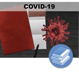 CORONAVIRUS COVID19: GUIA DE PREVENCION