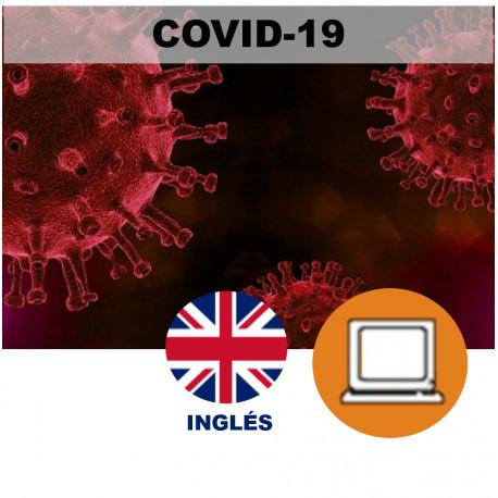 CORONAVIRUS COVID19 DE-ESCALATION ALL SECTORS (0-3h) (INGLES)- ONLINE