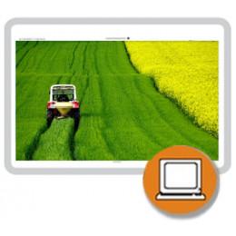 AGRICULTURA ART19 (0-3h) - ONLINE