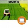CORONAVIRUS COVID19 - AGRICULTURA (0-3h)  - ONLINE
