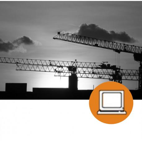 PRL CONCEPTOS BASICOS - CONSTRUCCION / METAL OBRA (4-10H) - ONLINE