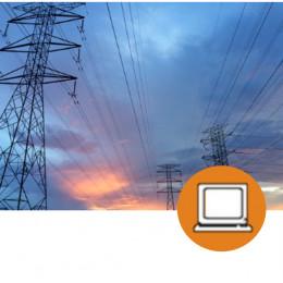 ELECTRICIDAD AT Y BT. RIESGO ELECTRICO. DERECHOS ART19 (0-3h) - ONLINE