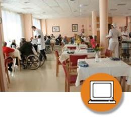 RESIDENCIA MAYORES / GERIATRIA PRL (4-20h) - ONLINE