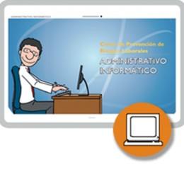 ADMINISTRATIVO INFORMÁTICO (0-4h) - ONLINE