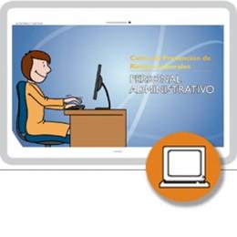 ADMINISTRATIVO (0-4h) - ONLINE