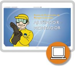 AJUSTADOR / MONTADOR (0-4h) - ONLINE