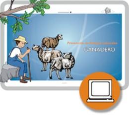 GANADERO ART19 (0-3h) - ONLINE
