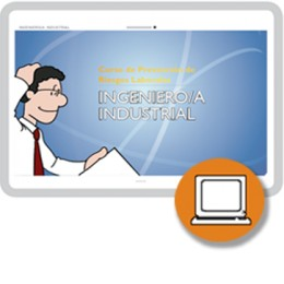 INGENIERO INDUSTRIAL ART19 (0-3h) - ONLINE