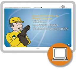 TECNICO TELECOMUNICACIONES ART19 (0-3h) - ONLINE