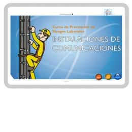 INSTALACIONES DE COMUNICACIÓN ART19 (0-4h)