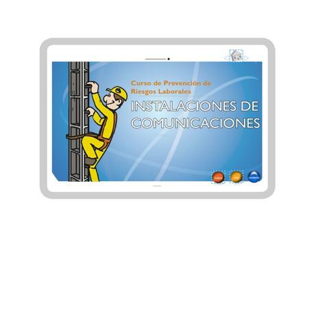 INSTALACIONES DE COMUNICACIÓN (0-4h) ART19